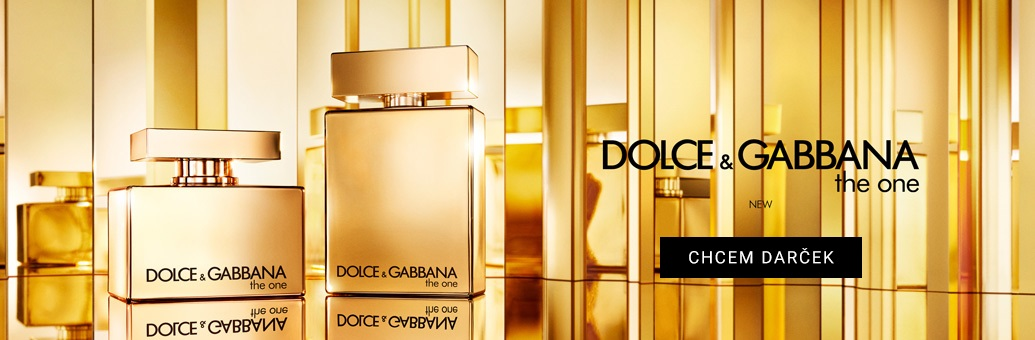Dolce&Gabbana The One Gold