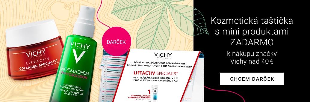 Vichy Special bag}