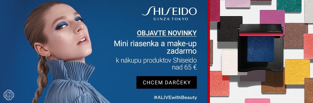 Shiseido Cosmetics