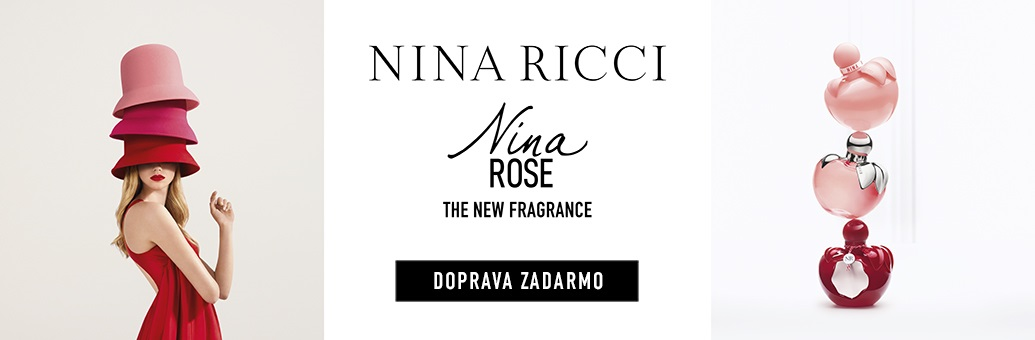 Nina Ricci Apples}