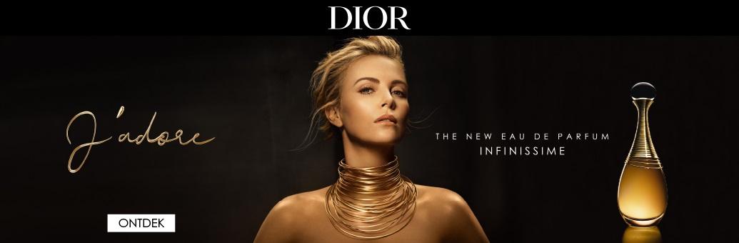 Dior J'adore Infinissime Eau de Parfum voor Vrouwen}
