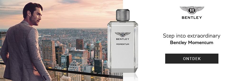 Bentley Momentum
