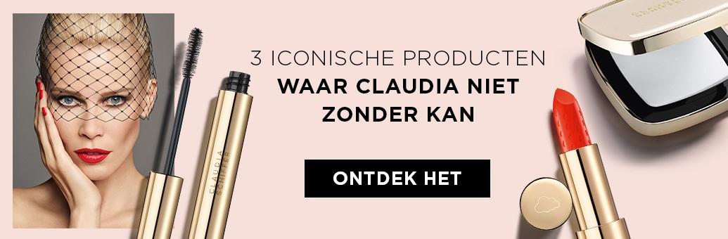 Claudia Schiffer Make Up}