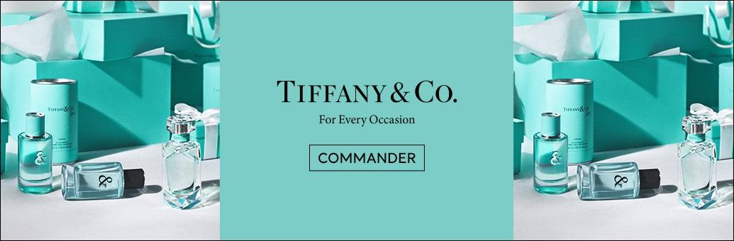 Tiffany&CO. leden 2021}