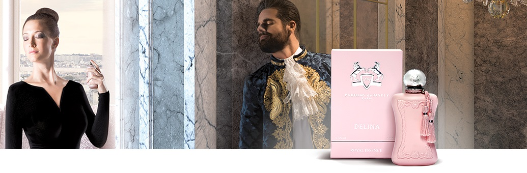 Parfums de Marly Mixte}