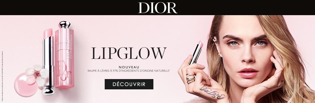 DIOR Dior Addict Lip Glow baume à lèvres