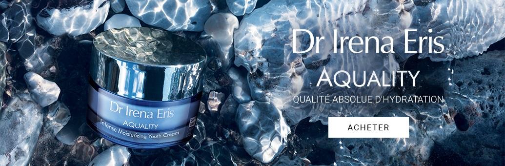 Dr Irena Eris Aquality}