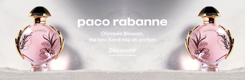 Paco Rabanne Olympea Blossom discover