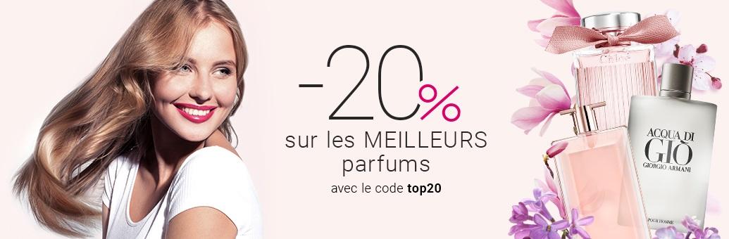W16 top parfemy 20% SP