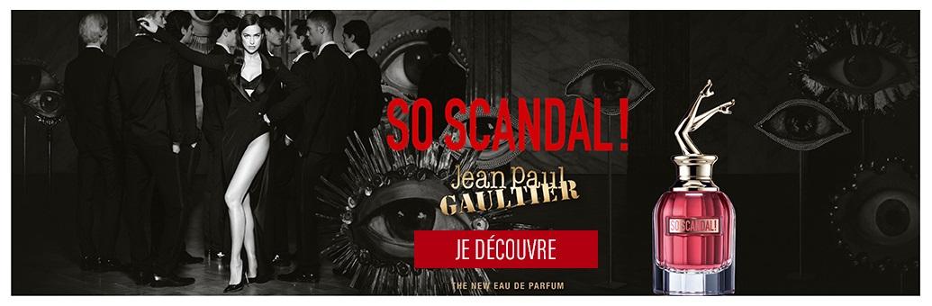 Jean Paul Gaultier So Scandal