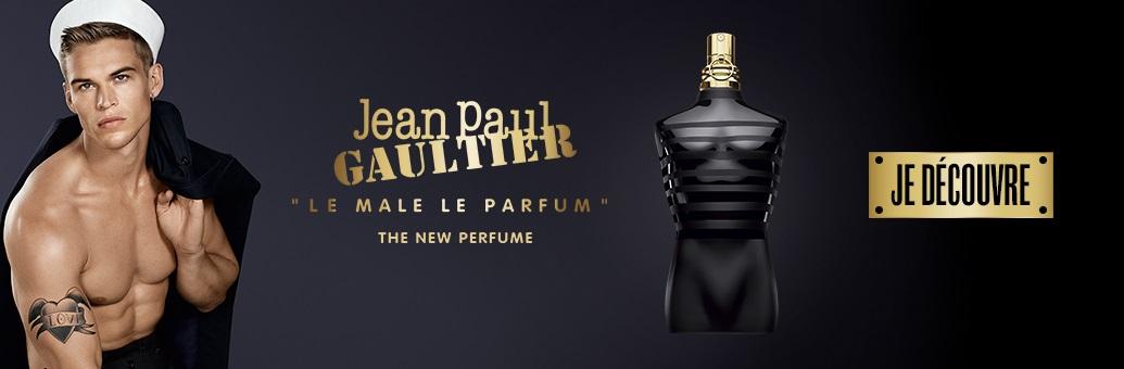Jean Paul Gaultier Le Male Le Parfum}
