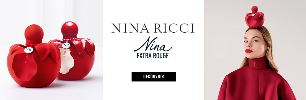 Nina Ricci Nina Extra Rouge}