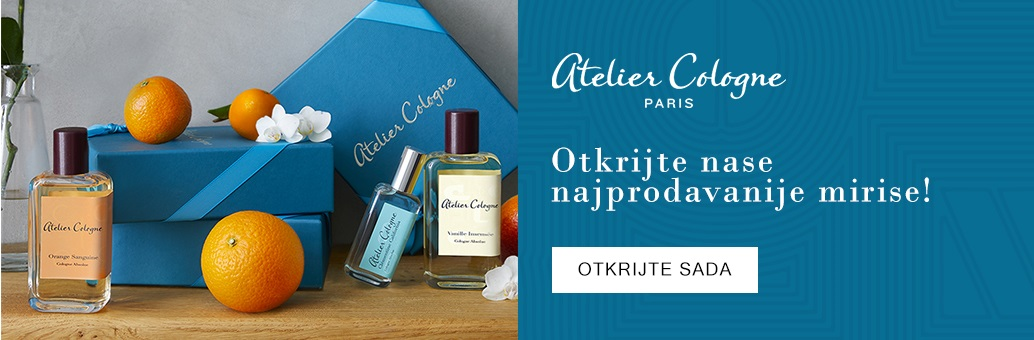 Atelier Cologne Bestsellers