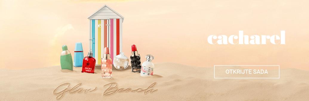 Cacharel Perfumes}