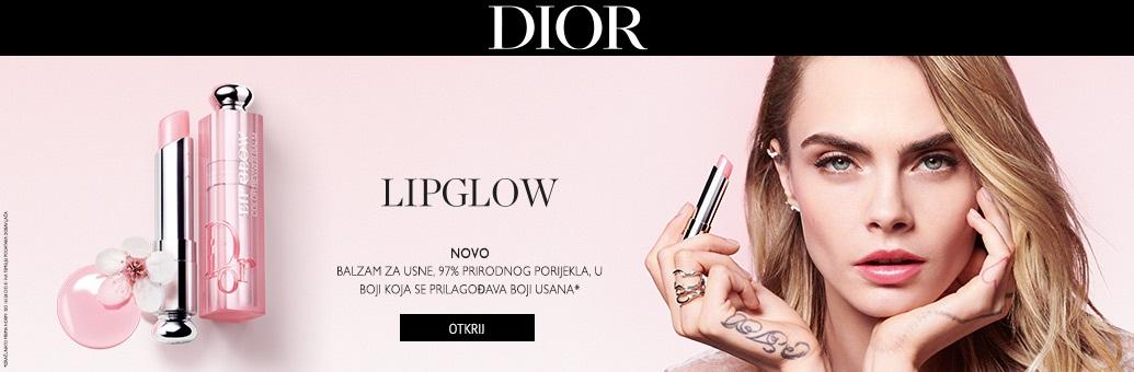 DIOR Dior Addict Lip Glow balzam za usne