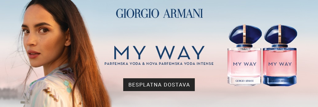 Armani My Way Intense