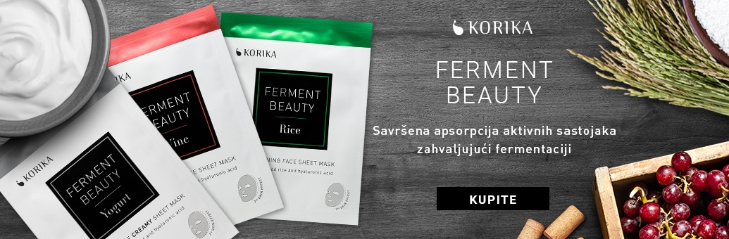 KORIKA FermentBeauty