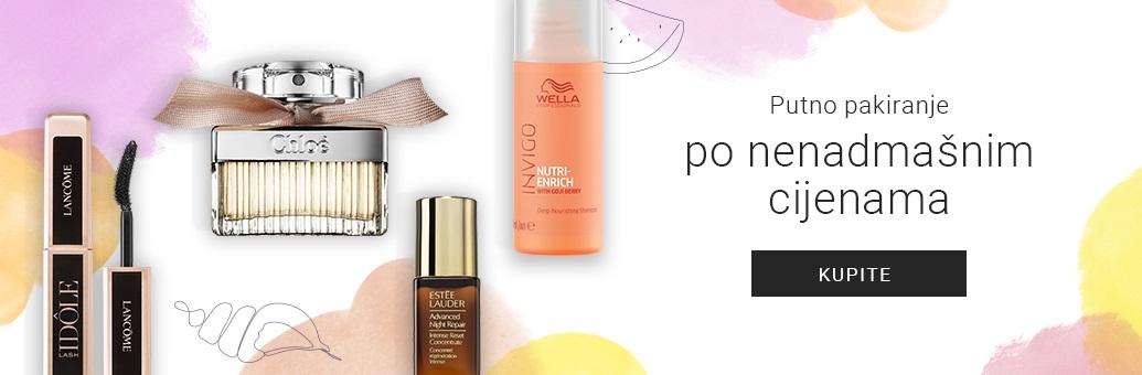 W29 travel cosmetics