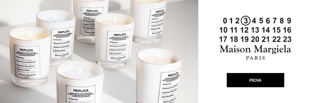Maison Margiela Replica Candles}