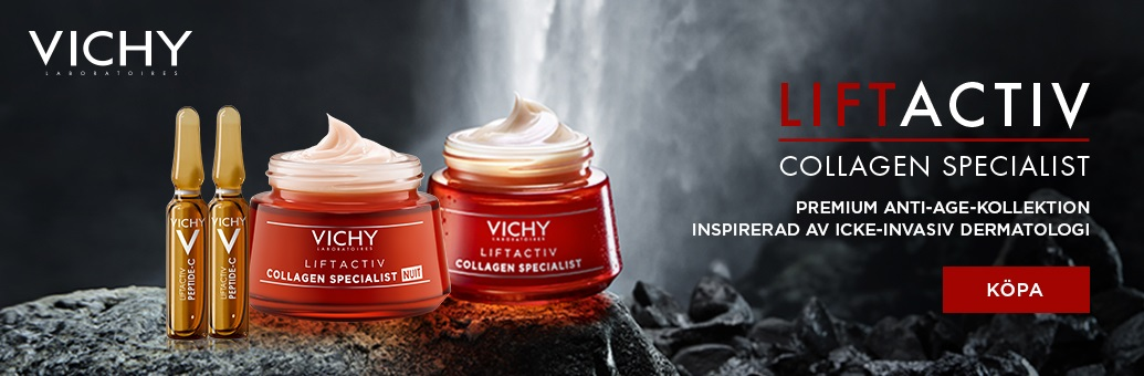 Vichy Collagen Specialist Noční Krém}