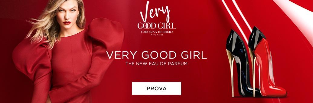 Carolina Herrera Very Good Girl
