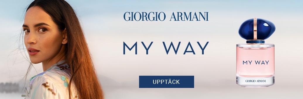 Armani My Way}
