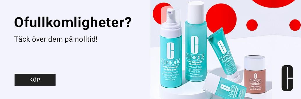 Clinique Anti-blemish solution BP