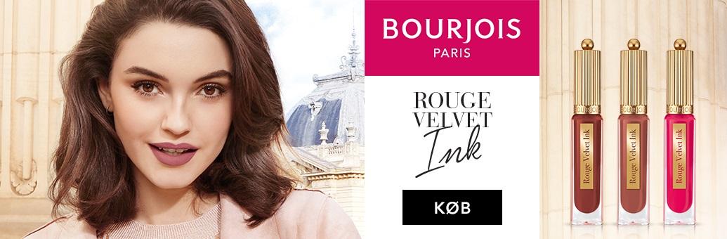 Bourjois_Rouge Velvet Ink