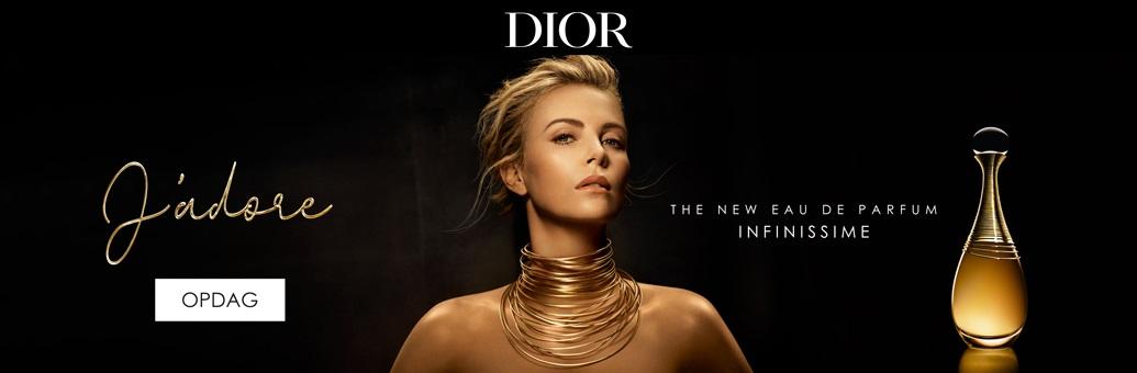 Dior J'adore Infinissime}