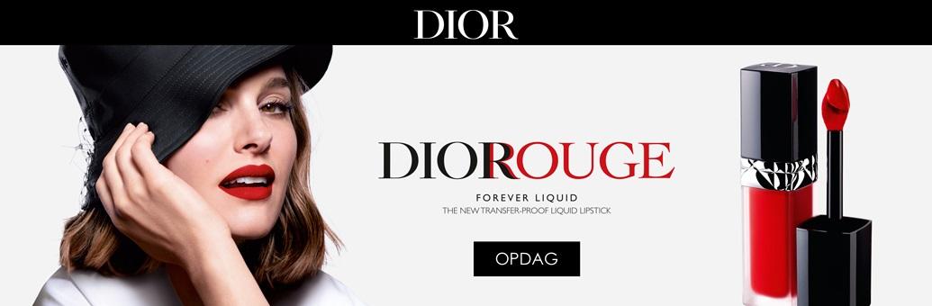 DIOR Rouge Dior Forever Liquid Flydende mat laebestift