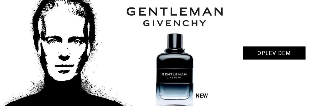 Givenchy Gentleman Givenchy Intense Eau de Toilette til mænd