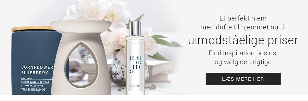Home Fragrance Week}
