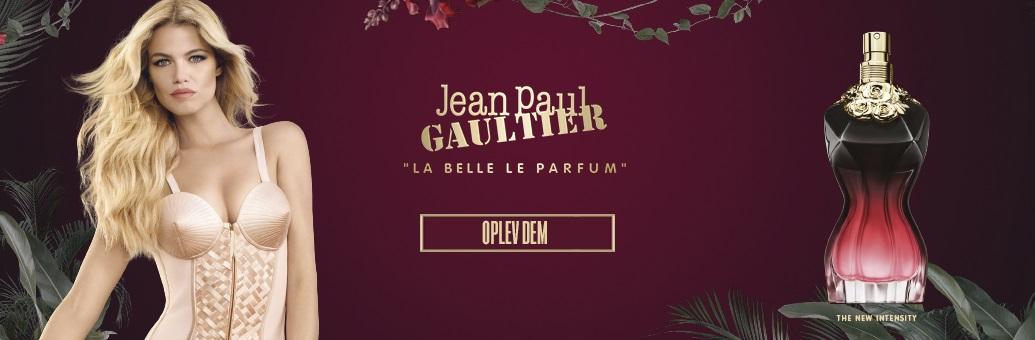 Jean Paul Gaultier La Belle Le Parfum }