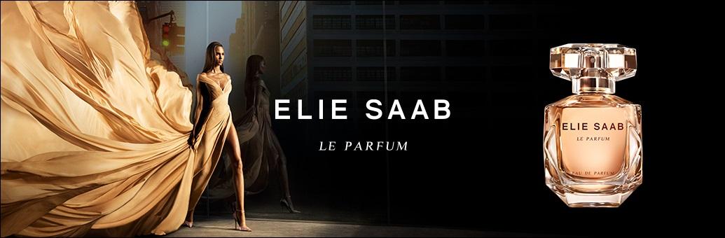 Elie Saab Le Parfum}