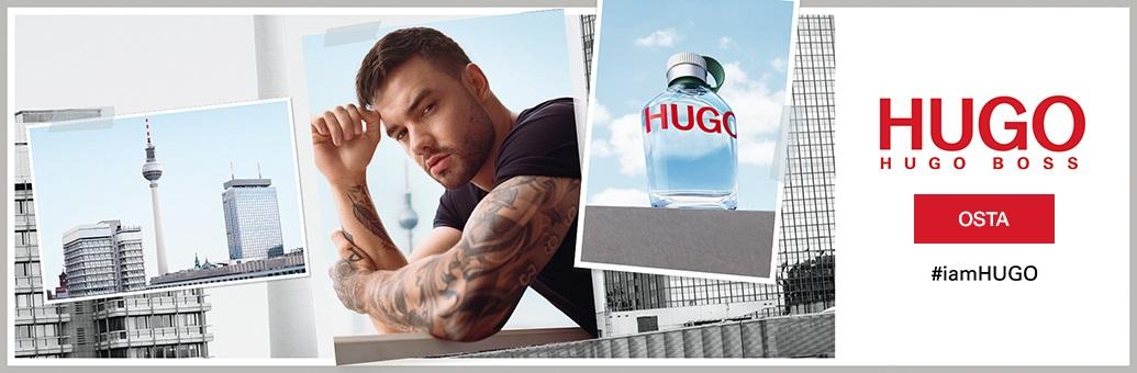 Hugo Boss HUGO Man EDT HP