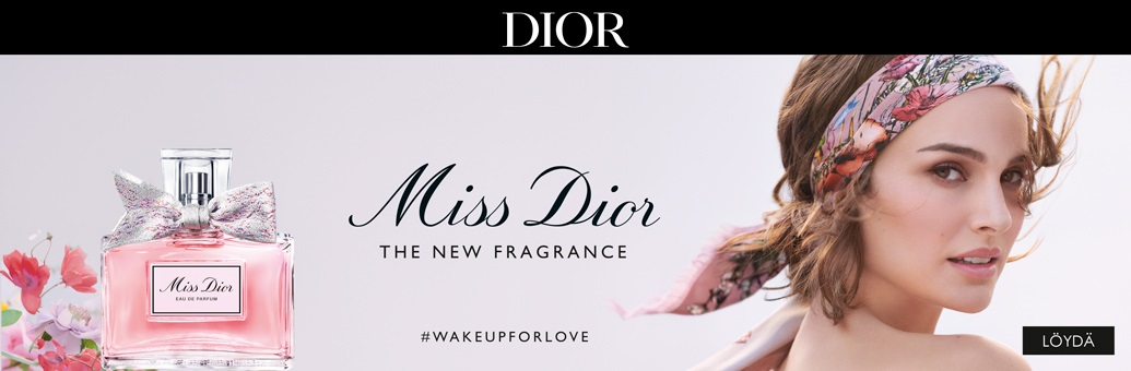 DIOR Miss Dior Eau de Parfum Naisille}