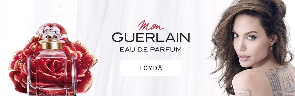 Guerlain Mon Guerlain Bloom of Rose XMAS 2020