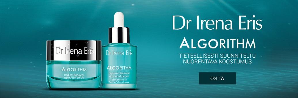 Dr Irena Eris Algorithm obecný