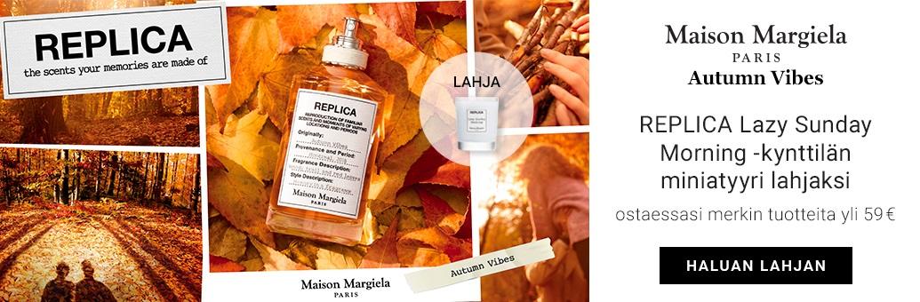 Maison Margiela Replica Autumn Vibes Gift}