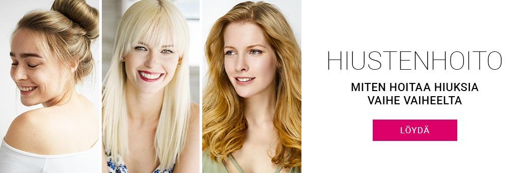 CP Haircare routine}