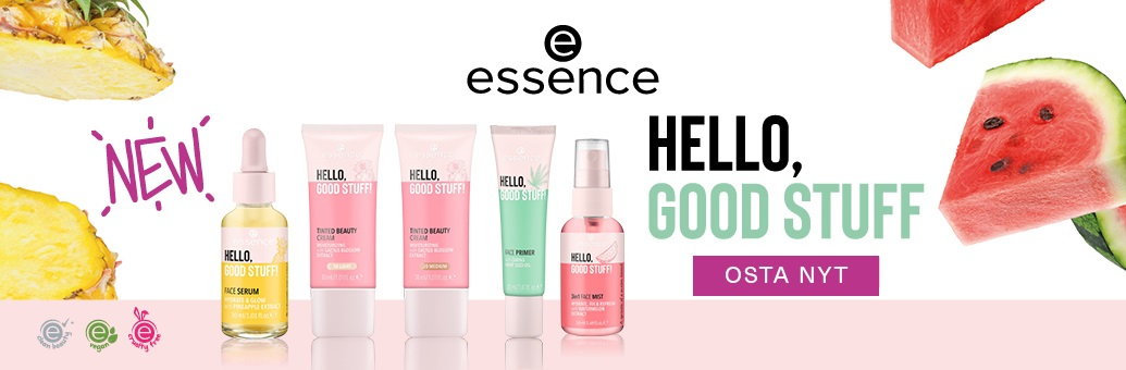 Essence_BP_Hello good stuff