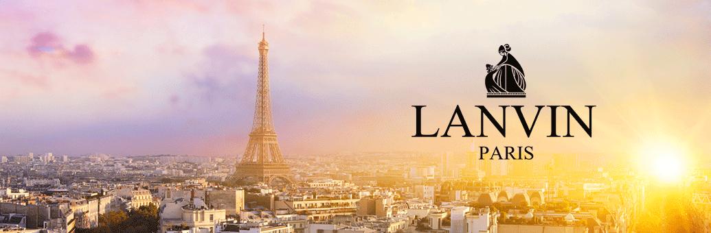 Lanvin Paris}