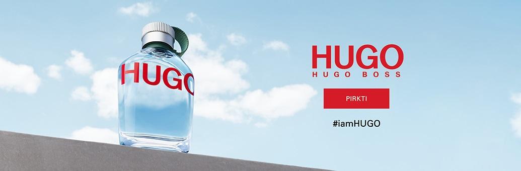 Hugo Boss HUGO Man EDT 2021