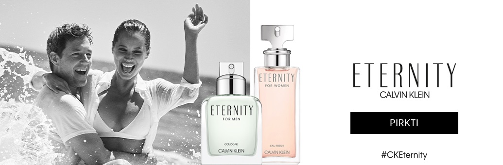 Calvin Klein Eternity Fresh 2021