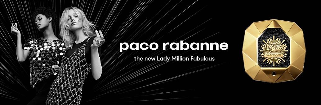 Paco Rabanne Lady Million Fabulous