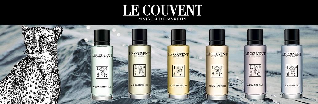 Le Couvent Maison de Parfum Botaniques }
