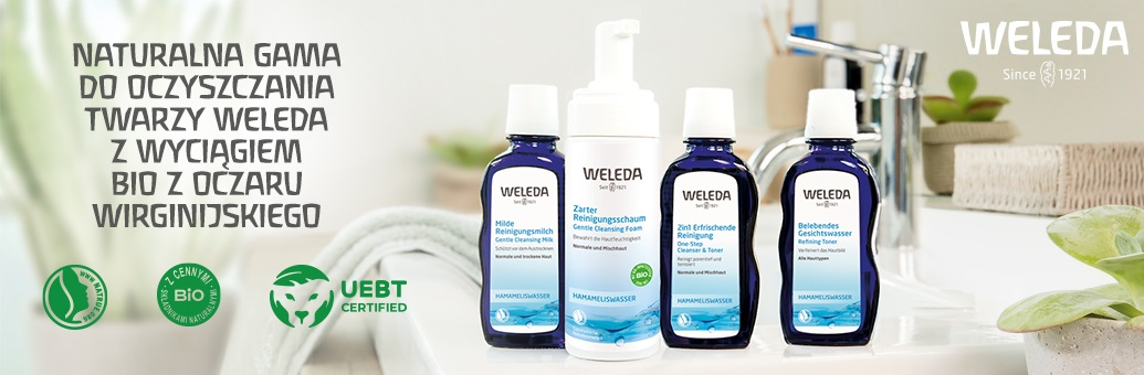 Weleda Cleansing