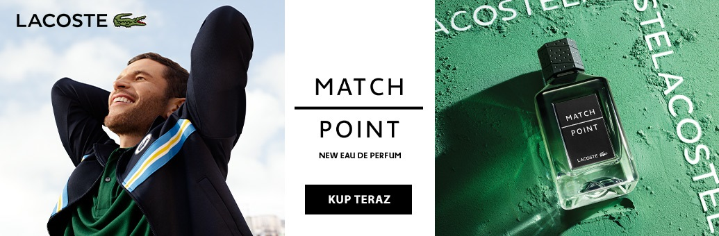 Lacoste Match Point EDP}