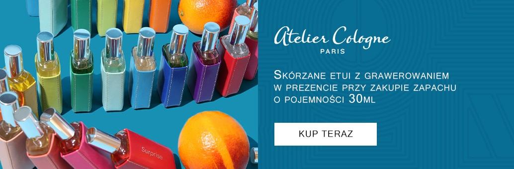 Atelier Cologne 30 ml Case