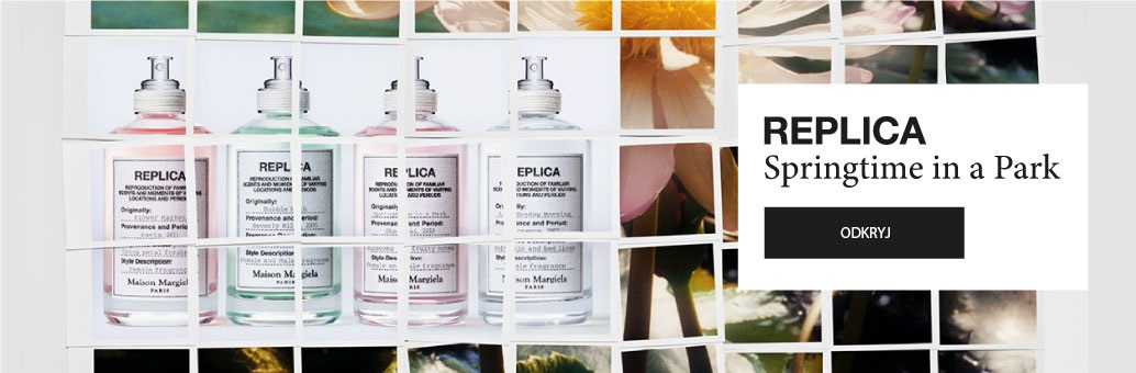 Maison Margiela Replica Spring Products
